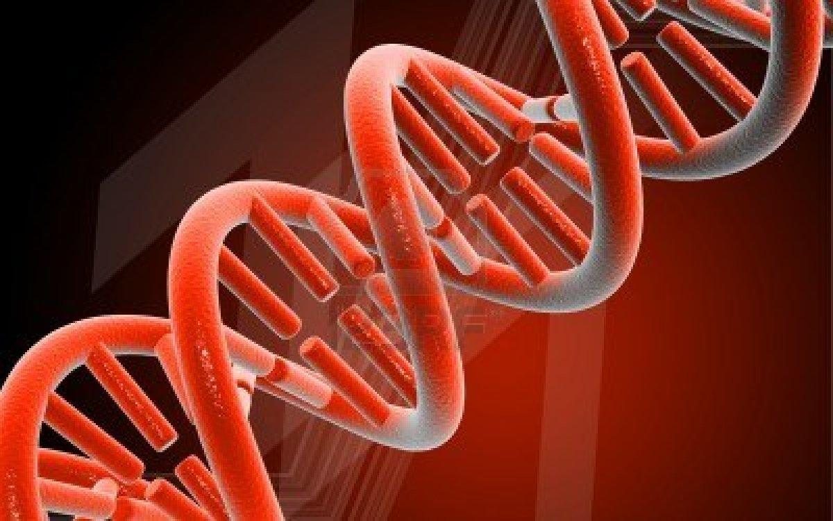 5927727-digital-illustration-dna-structure-in-colour-background