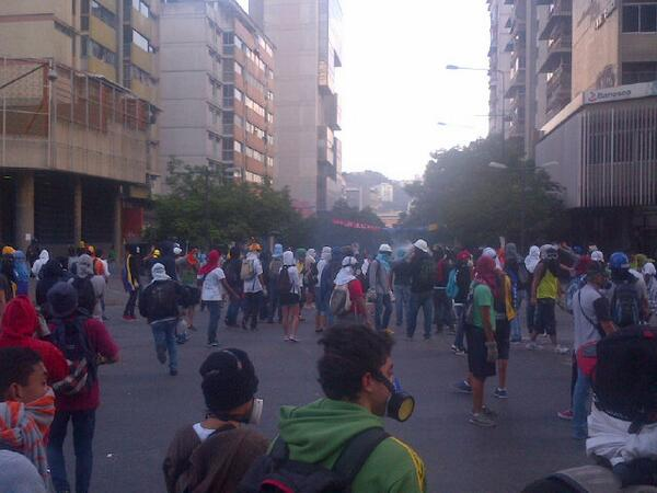 chacao 7