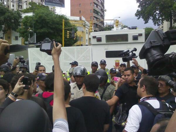 chacao 5