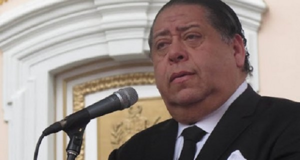 ¡ÚLTIMAS PATADAS DE AHOGADO! Hermann Escarrá: Tendremos revocatorio dentro de 20 años, si acaso
