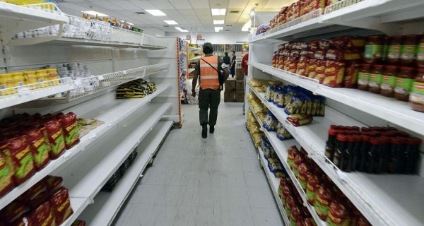 ¡SAL Y SALSAS! Estos son los productos regulados existentes en supermercados
