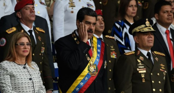 ¡RÉGIMEN DE FACTO! Venezuela no tendrá presidente legal a partir del 10 de enero