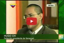 ¡ARDIENDO EN LA QUITA PAILA! Las promesas de Hugo Chávez de lo que sería Venezuela en el 2019