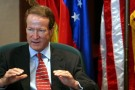 ¡ESTADO FORAJIDO!  William Brownfield aseguró que grupos criminales sostienen al régimen