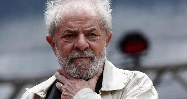 Lula Da Silva a The Guardian: Evo cometió un error al intentar un cuarto mandato