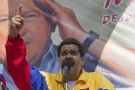 """REDES, MEDIOS Y PAREDES"", Maduro planea extender su propaganda política a cada rincón"