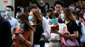 Daily Life In Singapore As WHO Chief Says Global Spread Is Concern