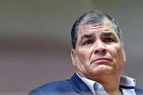 [VIDEO]  ¡BUSCADO POR LA INTERPOL! Rafael Correa se esconde en Venezuela